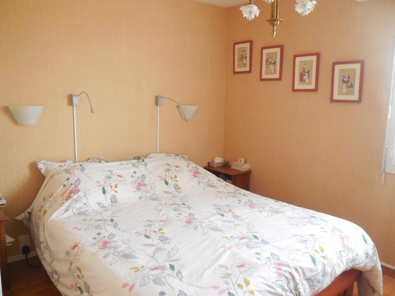 appartement la rochelle LA ROCHELLE - QUARTIER JERICHO - A 5 MN A PIEDS DE LA PLACE